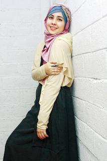 Ingin Tampil Beda di Tahun 2018? Inilah Model Jilbab Terbaru yang Bisa Anda Pilih