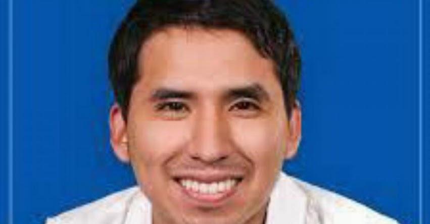 ONPE: Alcalde de 23 años asumirá municipio de Villa El Salvador, según resultados oficiales - www.onpe.gob.pe