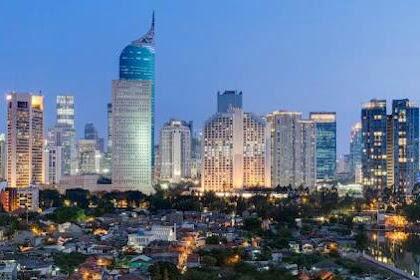 Daftar Kota Terbesar dan Maju di Seluruh Indonesia
