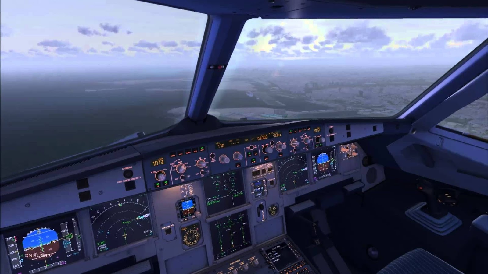 Aerosoft Scenery Download