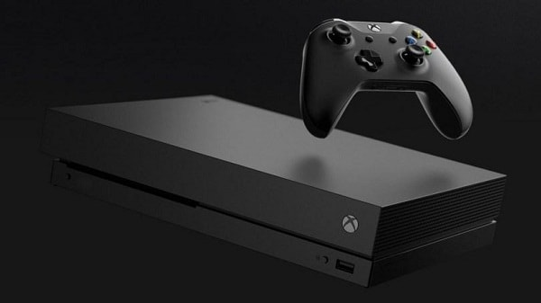 VIDEO GAMES: MICROSOFT TO LAUNCH XBOX ONE, DEDICATED TO DEMATERIALIZED GAMES