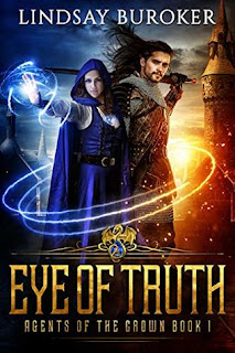 Eye of Truth by Lindsay Buroker