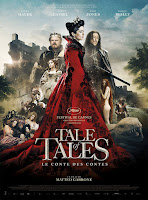 Poster Film Tale Of Tales
