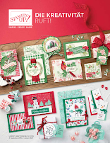 Stampin' Up! Herbst-/Winterkatalog 2019-2020