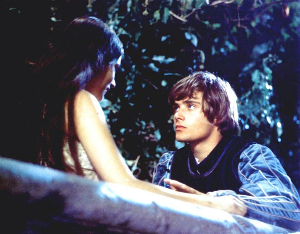 Romeo and Juliet | Gorton Community Center |Romeo And Juliet 1968 Balcony