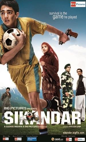Sikandar 2009 Hindi 720p WEB-DL 750MB