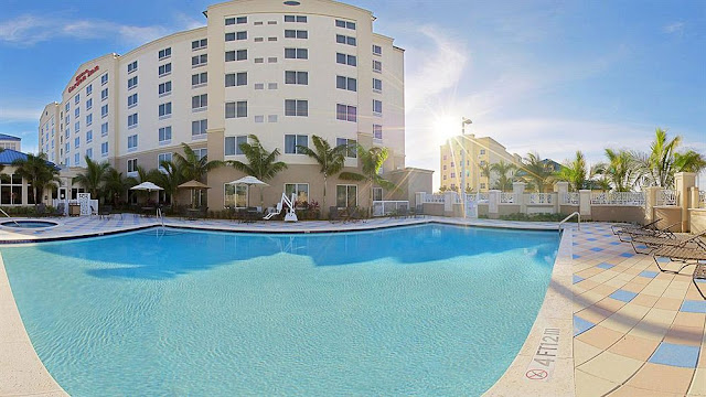 Hilton Garden Inn Miami Airport West