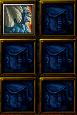 Naruto Castle Defense 6.0 item Vindicator armour