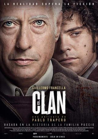 El Clan (2015) DVDRip Latino