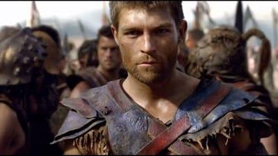 Spartacus (La Guerra de los condenados) - Capitulo 10 - Temporada 3 - Español Latino