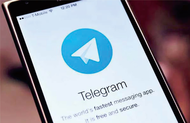 Telegram Diblokir, Netizen Demo Kemenkominfo