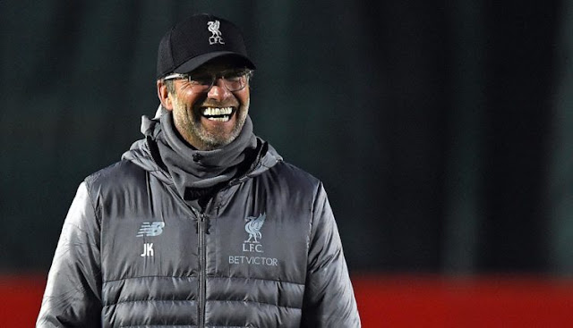 Jurgen Klopp Tertawa Dengar Bayern Munich Terkait Ide 'Liga Super Eropa'