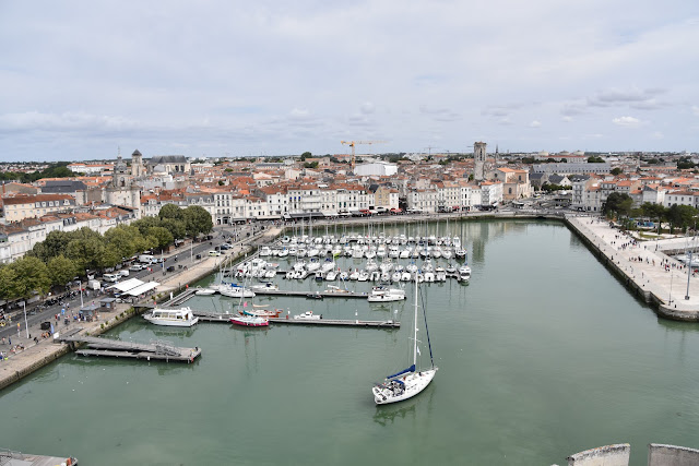 Super Trains and other things: Poitiers, La Rochelle, Rennes QQ05