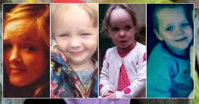 Czworo dzieci spłonęło we własnym domu. Sprawcy wrzucili do środka koktajle Mołotowa