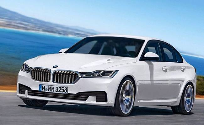 2018 BMW 3 Series G20 Specs Price and Release Date, new,  review, redesign, engine, feature, performance, exterior and interior