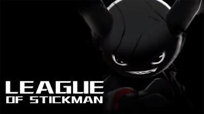 League of Stickman Shadow v3.1.4 Mod Apk