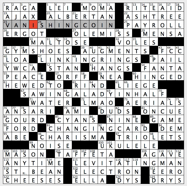 Berlin single crossword puzzle clue