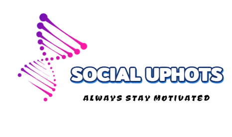 Social Uphots - Motivational dose, Personality development