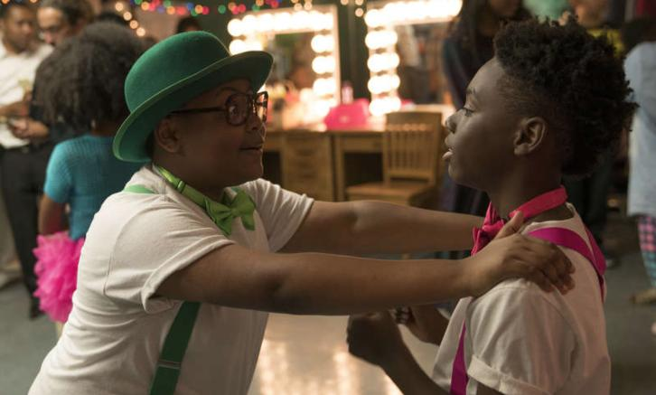 The Chi - Episode 1.10 - Ease On Down The Road (Season Finale) - Promo, Sneak Peek, Promotional Photos + Synopsis