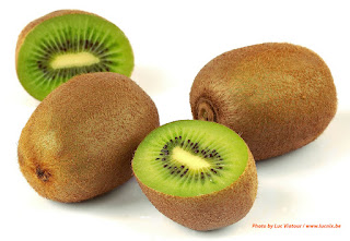 Manfaat Sehat Buah Kiwi - Photo by Luc Viatour / www.lucnix.be