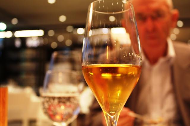 Golden: die Beerenauslese von Skoff © Copyright Monika Fuchs, TravelWorldOnline