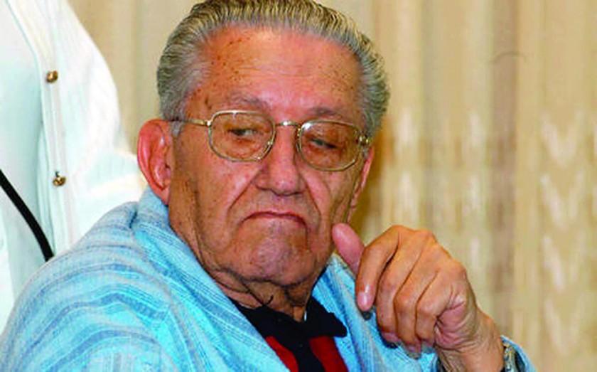 García Meza responsabilizó a Banzer por los sucesos de su dictadura / WEB