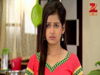 Raadha- Zee Bangla TV Show