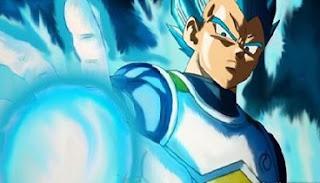 Dragon ball Super Capitulo 43- ¿El Ki de Goku no puede se controlado? ¡Problemas para cuidar a Pan!