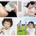 Đặt câu hỏi chuyên khoa nhi về bổ sung sữa canxi [P9]