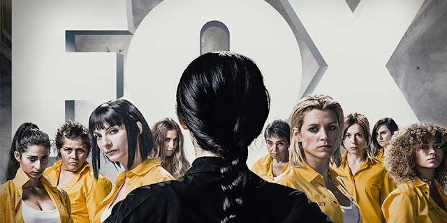[Noticias] La tercera temporada de 'Vis a Vis' se estrena el 23 de abril en Fox España
