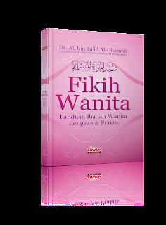 Fikih Wanita | TOKO BUKU ISLAM ONLINE