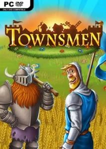 Download Townsmen v1.0 PC Game Full Version