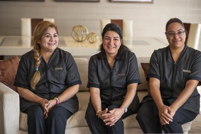 Marriott International brindará dispositivos de alerta personal para los trabajadores de limpieza y otros asociados del hotel en todo EE. UU. y Canadá