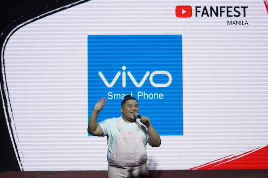 Style Reader: Vivo partners with Lloyd Cadena, Other Content Creators in Manila for Largest Creator Event