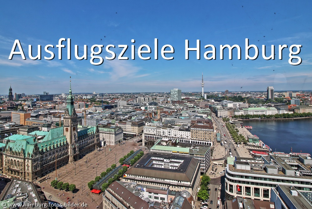 Hamburg Fotos Bilder  Impressionen von Hamburg
