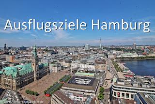 Ausflugsziele Hamburg, Ausflüge in Hamburg und Umgebung
