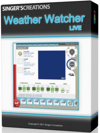 Resultado de imagen de Weather Watcher Live