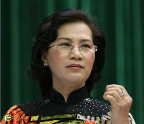 """Tân Ủy viên BCT - Bà Nguyễn Thị Kim Ngân: """"Cái gì cắt được phải kiên quyết cắt"""""""