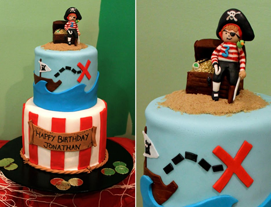 Jana S Fun Cakes Blogspot