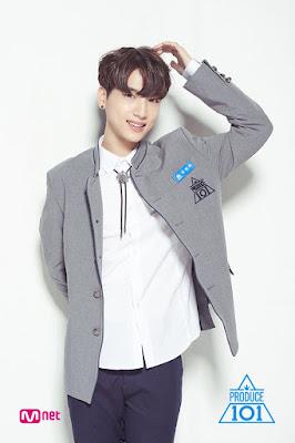 Joo Won Tak (주원탁)