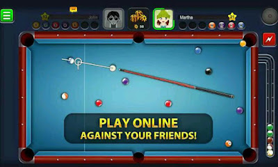 download 8 ball poll hack for Android