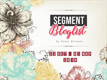 Segmen Bloglist By Farah Farhana
