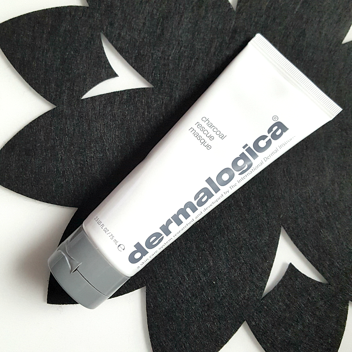dermalogica - Charcoal Rescue Mask - 59.- Euro