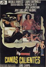 Camas calientes (1979)