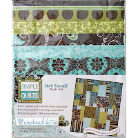 Trendy Quilt Kit