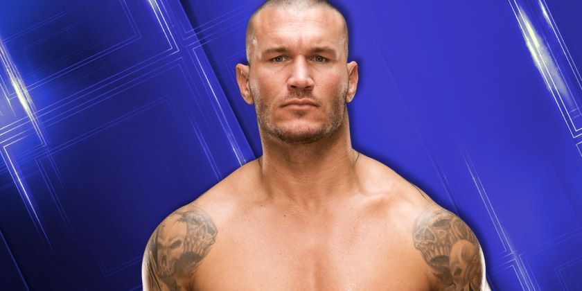 Randy Orton Apologizes For Lighting Issues During WrestleMania 35