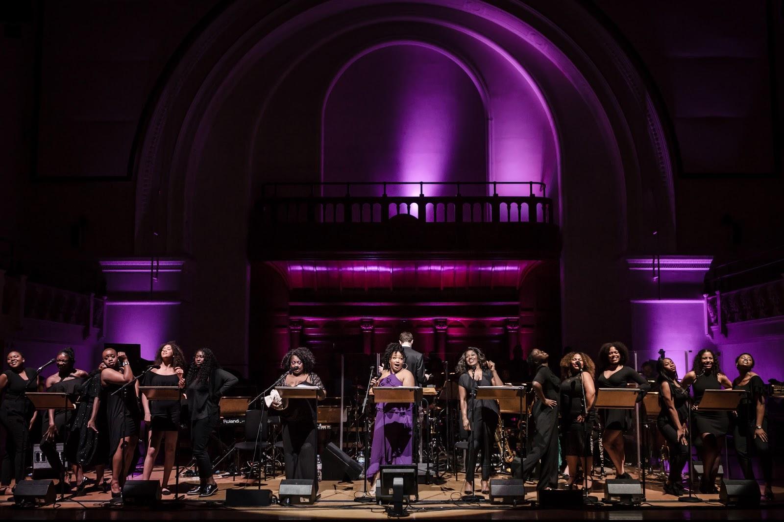 Jonathan Baz Reviews The Color Purple Review