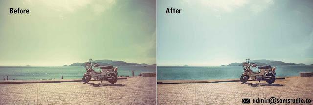 Digital Image Restoration Services