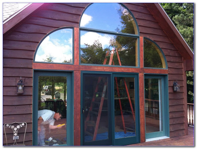 Residential WINDOW TINTING Cost Near Me