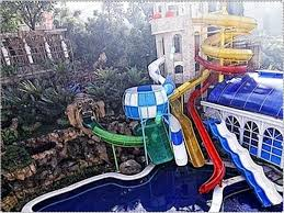 Paket Wisata Murah Plus Menginap di Grand Paradise Hotel Lembang